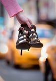Zapatos Fotos de archivo