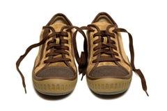 Zapatos. Fotografía de archivo libre de regalías