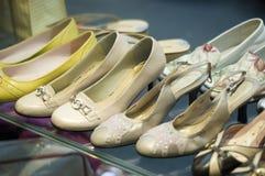 Zapatos Fotografía de archivo libre de regalías