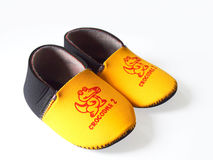 Zapatos Imagenes de archivo