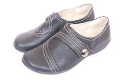 Zapatos cómodos Imagenes de archivo