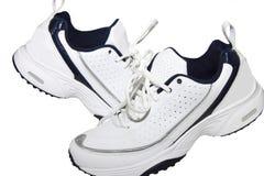 Zapatos cómodos Fotos de archivo