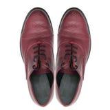 Zapatos de las mujeres de moda Fotografía de archivo libre de regalías