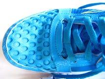 Zapatos de los deportes Fotos de archivo