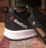 Zapatos de Reebok Fotos de archivo