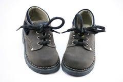 Zapatos de Thodler Imagen de archivo libre de regalías
