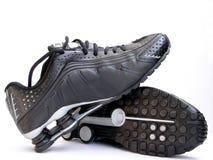 Zapatos del deporte Fotos de archivo