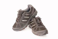 Zapatos del deporte. imagenes de archivo