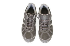 Zapatos del deporte. Fotos de archivo libres de regalías