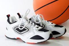Zapatos del deporte Imagenes de archivo