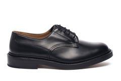 Zapatos del ` s de los hombres Fotos de archivo libres de regalías