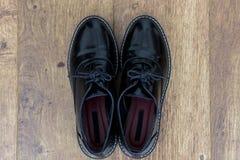 Zapatos elegantes del ` s de las mujeres Fotografía de archivo