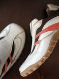Zapatos ocasionales 1 imagenes de archivo