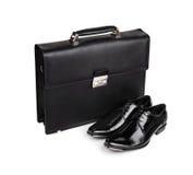 Zapatos y bag-19 Imagen de archivo libre de regalías