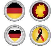 zapina Germany Zdjęcie Royalty Free
