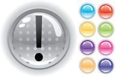 zapina ikony internetów set Zdjęcie Stock
