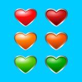 zapina love1 Obraz Royalty Free