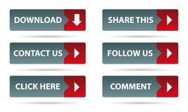 zapina networking socjalny Fotografia Stock
