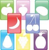Zapina owoc Fotografia Stock
