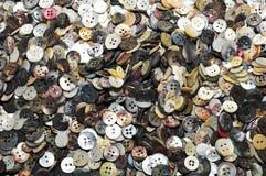 zapina różnorodnego Zdjęcie Royalty Free