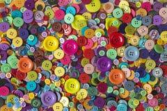 zapnij kolorowego Zdjęcie Stock