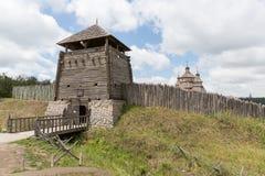 Zaporizhian Sich Imagen de archivo