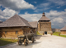 Zaporozhye, Ucrania Imagen de archivo