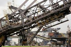 Zappatore del carbone Immagine Stock Libera da Diritti
