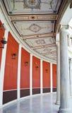 Zappeion Megaron Hall of Athens Greece Stock Photo