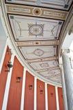 Zappeion Megaron Hall of Athens Royalty Free Stock Photo
