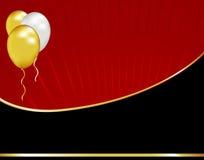 zaproszenia uroczysty otwarcie Fotografia Stock