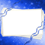 zaproszenie do karty ilustracja wektor