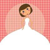 zaproszenie ślub Fotografia Stock