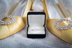 zaręczynowy mężczyzna pierścionku kostium obraz royalty free