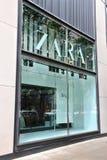 Zara, Чикаго Стоковые Фотографии RF