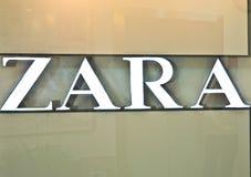Zara Stock Image