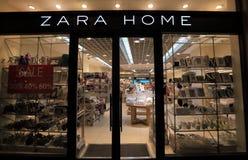 Zara home Stock Photos