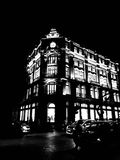 Zara in Mumbai forte fotografia stock