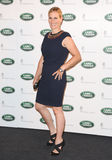 Zara Phillips Royalty Free Stock Images