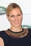 Zara Phillips Royalty Free Stock Photography
