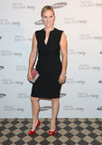 Zara Phillips Stock Image