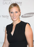 Zara Phillips Stock Images