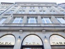 Zara Royalty Free Stock Photo