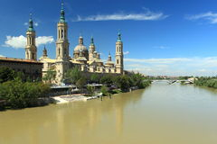 Zaragoza Stock Photos