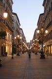 Zaragoza (Aragon, Spain) Royalty Free Stock Image