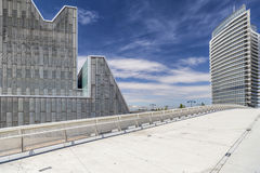 Zaragoza, Aragon, Spanje Royalty-vrije Stock Foto's