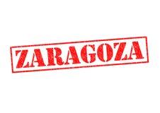 ZARAGOZA Royalty Free Stock Photo