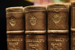 zarezerwuj biblioteki obraz royalty free