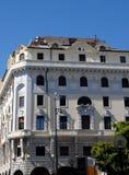 Zarząd miasta Padua w Veneto (Włochy) Obrazy Royalty Free