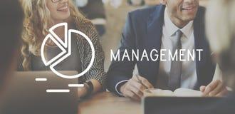 Zarządzanie biznes Kontroluje Rozdający strategii pojęcie zdjęcia royalty free
